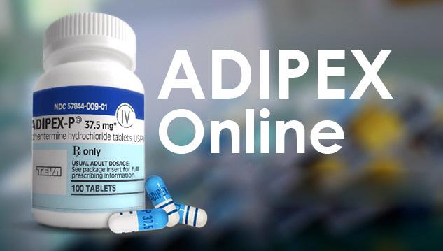 Get Phentermine Online
