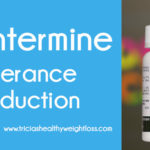 Phentermine tolerance reduction