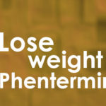 lose weight on Phentermine